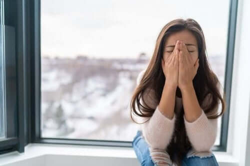 أعراض اضطراب الكرب التالي للصدمة