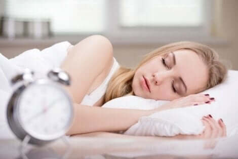 النوم و عملية الأيض