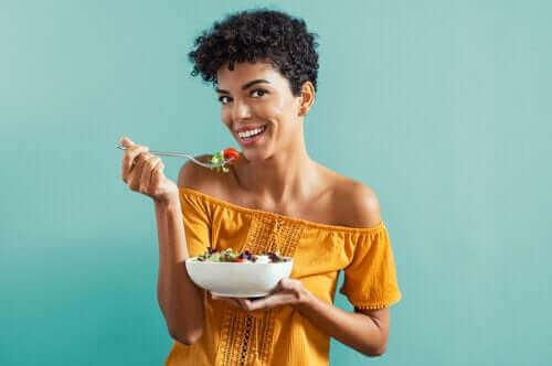 تأثير البلاسيبو وعلاقته بالطعام