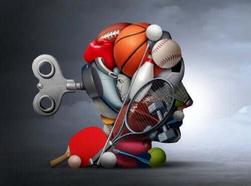 تأثير ممارسة الرياضة على صحة المخ