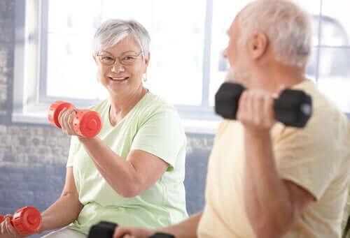 صحة كبار السن – الاحتياجات والخيارات
