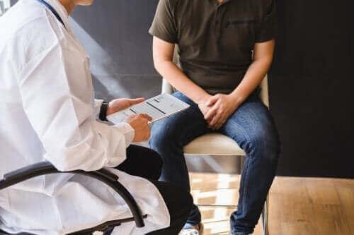 أسباب وعلاجات نتوءات العضو الذكري