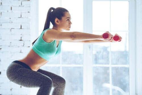 عضلات المؤخرة - 9 نصائح لشدها بطريقة ذكية وفعالة