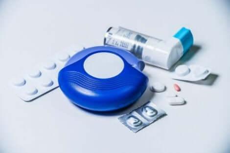 تأثيرات دواء التيربوتالين الجانبية