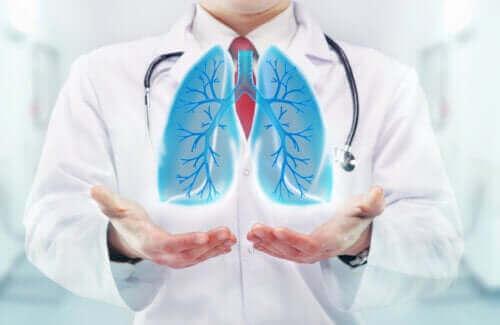 تأثيرات عملية التنفس على المخ