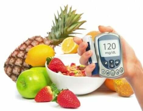 حبوب الشوفان و ارتفاع مستوى السكري