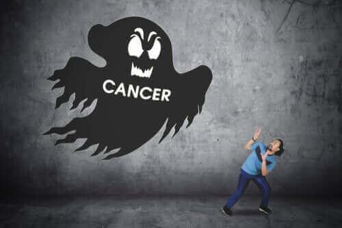 فوبيا السرطان – الخوف المفرط من الإصابة بمرض السرطان