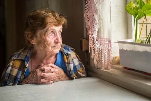 كبار السن – كيف تؤثر الوحدة على صحتهم