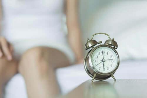 جودة النوم