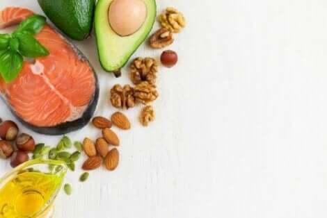 التغذية السليمة للتعامل مع الأمراض المزمنة