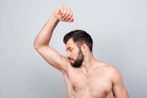 التهاب الجلد المهمل – ماذا يحدث عند إهمال النظافة الشخصية؟