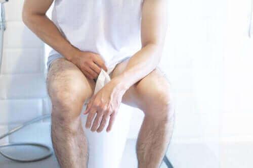 التهاب المثانة لدى الذكور – اكتشف معنا اليوم أعراض الحالة