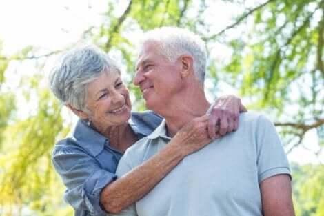 الجنسانية في العمر المتقدم