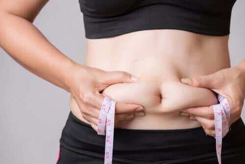 الدهون الموضعية - هل يمكن التخلص منها؟