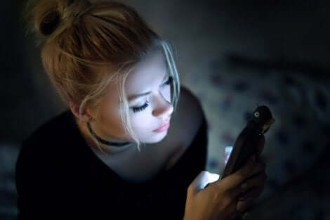 هاتف محمول