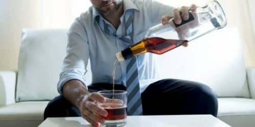 تأثيرات المشروبات الكحولية على القلب