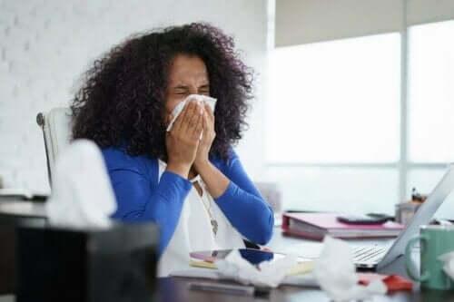 أشكال فيروس الإنفلونزا المتعددة