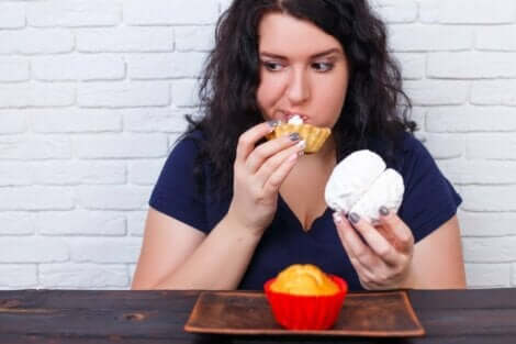 عواقب الإفراط في الأكل