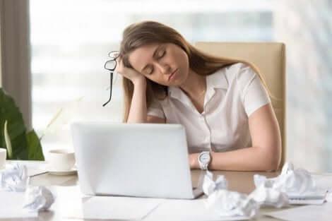 ما هي متلازمة المرأة الخارقة؟