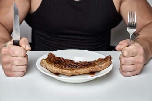 تناول كميات أقل من الكربوهيدرات