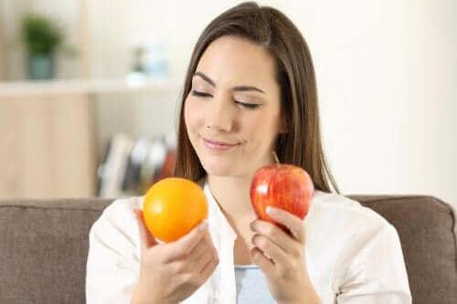 5 من المعلومات الخاطئة المنتشرة حول الطعام