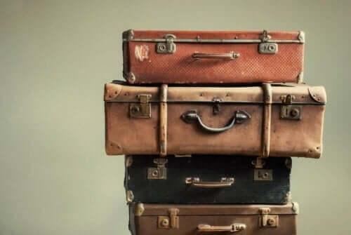 أمراض المسافرين