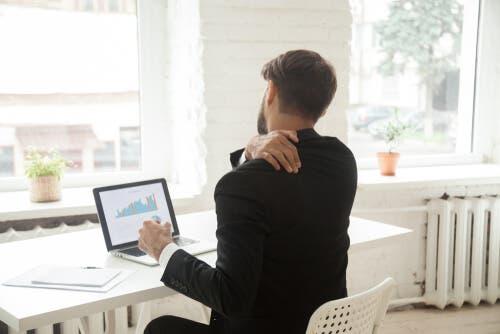 قلة النشاط البدني في موقع العمل – كيف يمكن التعامل معه؟