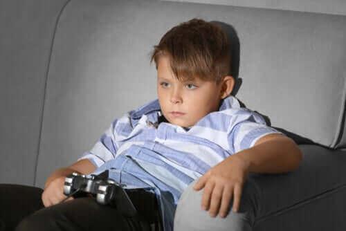 قلة النشاط الجسماني  بين الأطفال: وباء خطير آخذ في الانتشار