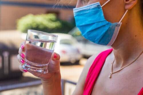 مسببات الأمراض الرئيسية خلال فصل الصيف