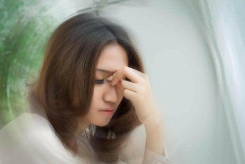حالة الدوار - ما هي الأعراض المصاحبة لها وكيف يتم تشخيصها؟