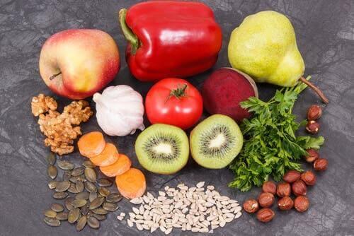 الأطعمة التي لا يمكنك تناولها إذا كنت تعاني من ارتفاع حمض اليوريك