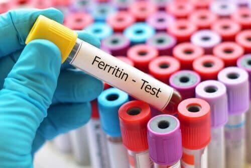 ارتفاع نسبة الفيريتين: كيفية تقليلها
