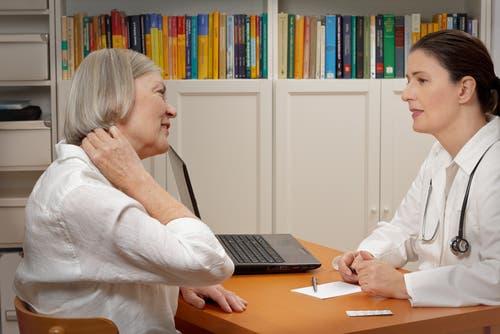 هل يرتبط الألم العضلي الليفي بالنبيت الجرثومي المعوي؟