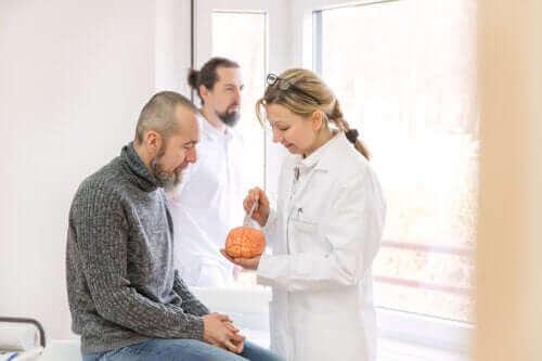 التصلب المتعدد – اكتشف معنا أنواع المرض المختلفة