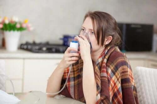 مسببات الالتهاب الرئوي اللانموذجي