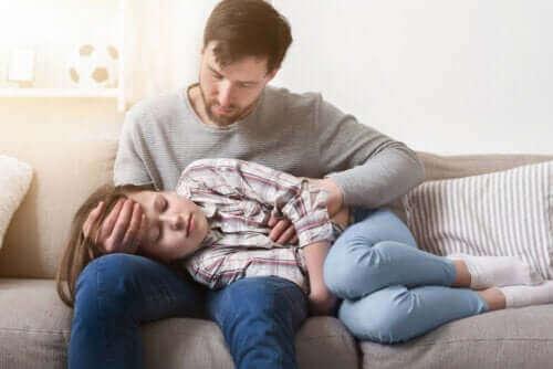 الصداع النصفي لدى الأطفال – علاجات طبيعية يمكن الاستعانة بها