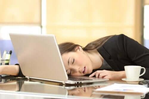 حالة النوم القهري