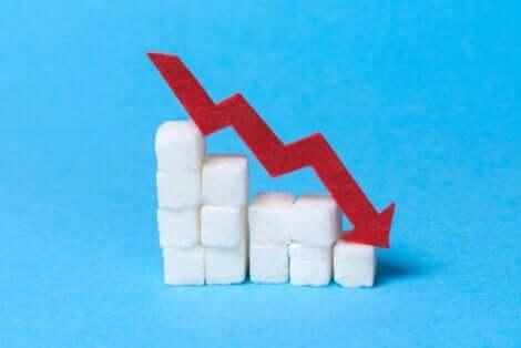 تقليل استهلاك السكر