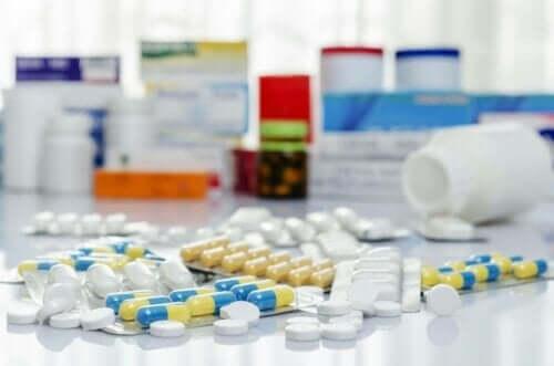 المضادات الحيوية لحالة عدوى المسالك البولية