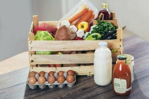 النظام الغذائي المستدام - اكتشف معنا اليوم ما هو وفوائده المتعددة