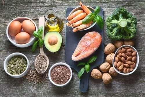 فرط نشاط الغدة الدرقية – عناصر غذائية مهمة للمرضى