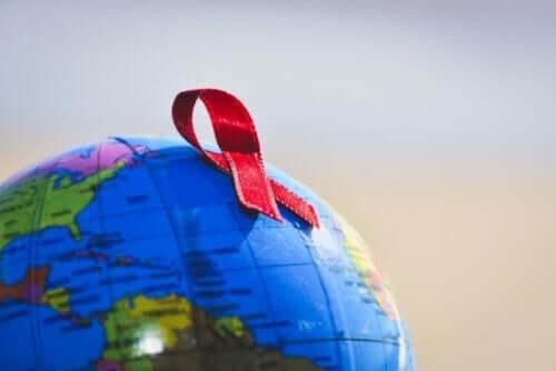 أعراض فيروس نقص المناعة