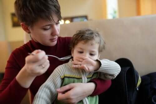 اضطرابات الأكل والأطفال المتوحدون