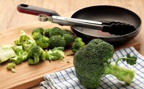 أنواع الخضروات القوية التي تحتاج إلى تناولها باستمرار