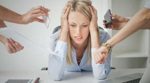 إدارة الضغط العصبي اليومي