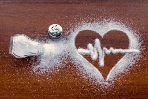 3 وصايا تساعدك على تقليل استهلاك الصوديوم