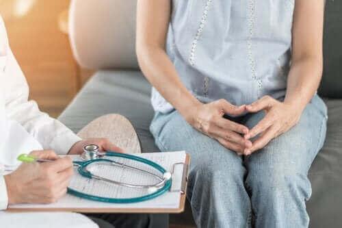 أسباب الانتباذ البطاني الرحمي أثناء انقطاع الطمث