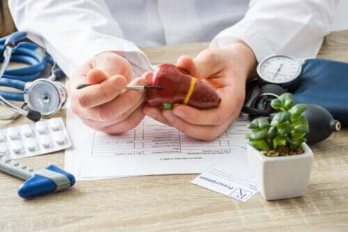 التليف الكبدي - ما الأطعمة التي يستطيع المرضى تناولها؟