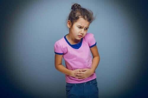 أمراض الجهاز الهضمي الأكثر شيوعًا