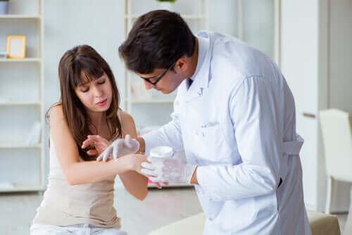 الطفح الجلدي - اكتشف معنا الأعراض والمسببات والعلاجات